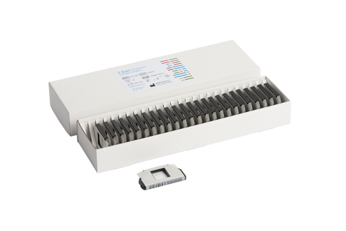FiberVision® Sample Holders (x 25 units)