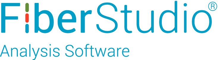 FiberStudio software